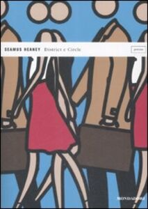 Libro District and circle Seamus Heaney