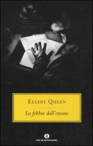 Libro La febbre dell'ottone Ellery Queen