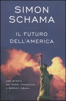 Mercatinidinataletorino.it Il futuro dell'America. Una storia dai padri fondatori a Barack Obama Image
