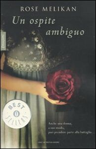 Libro Un ospite ambiguo Rose Melikan