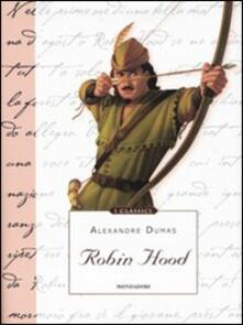 Nicocaradonna.it Robin Hood Image