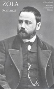 Libro Romanzi. Vol. 1 Émile Zola