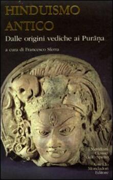 Antondemarirreguera.es Hinduismo antico. Vol. 1: Dalle origini vediche ai Purana. Image