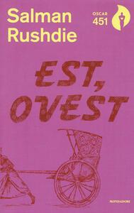 Libro Est, Ovest Salman Rushdie