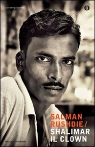 Libro Shalimar il clown Salman Rushdie