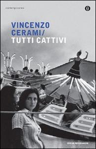 Libro Tutti cattivi Vincenzo Cerami