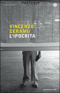 Libro L' ipocrita Vincenzo Cerami