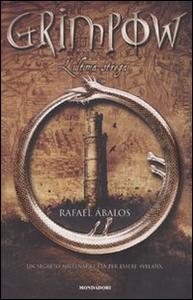 Libro L' ultima strega. Grimpow Rafael Ábalos