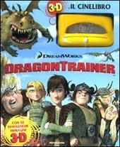 DragonTrainer. Con gadget