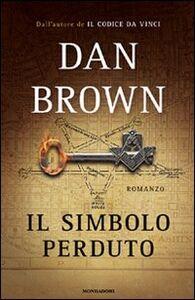 Libro Il simbolo perduto Dan Brown