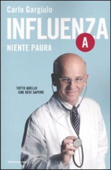 Influenza A. Niente paura.pdf