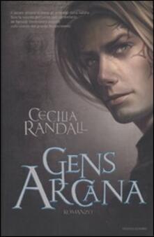 Winniearcher.com Gens Arcana Image
