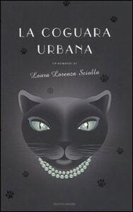Libro La coguara urbana Laura L. Sciolla