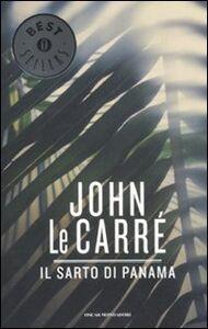 Libro Il sarto di Panama John Le Carré