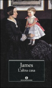 Libro L' altra casa Henry James