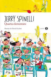 Libro Quarta elementare Jerry Spinelli