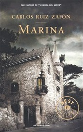 Copertina  Marina
