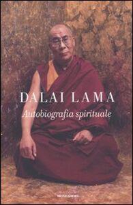 Libro Autobiografia spirituale Gyatso Tenzin (Dalai Lama)