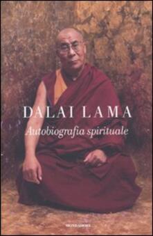 Winniearcher.com Autobiografia spirituale Image