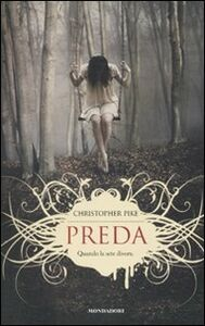 Libro Preda Christopher Pike