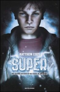 Libro Super Matthew Cody