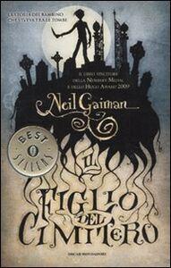 Libro Il figlio del cimitero Neil Gaiman