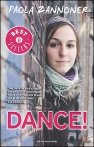 Libro Dance! Paola Zannoner