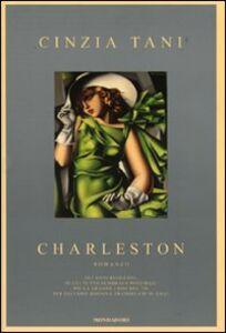 Libro Charleston Cinzia Tani