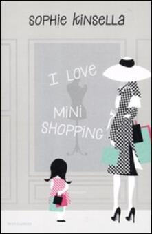 Daddyswing.es I love mini shopping Image