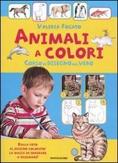 Animali a colori! Corso di disegno dal vero