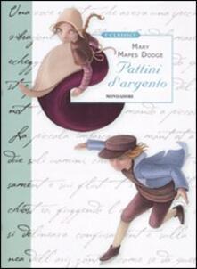 Filippodegasperi.it I pattini d'argento Image