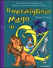 Writersfactory.it Il meraviglioso mago di Oz. Libro pop-up Image