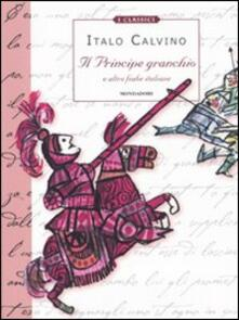 Capturtokyoedition.it Il principe granchio e altre fiabe italiane Image