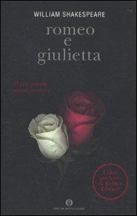 Romeo e Giulietta. Con testo inglese a fronte