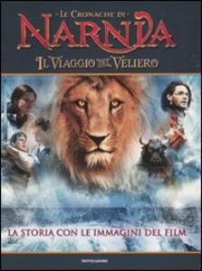 SCARICA FILM LE CRONACHE DI NARNIA
