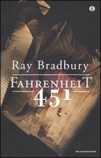 Fahrenheit 451 - Bradbury Ray - wuz.it