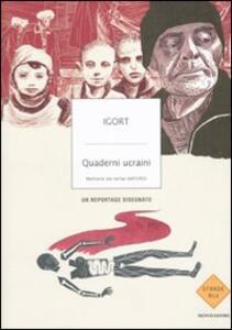 Quaderni ucraini. Memorie dai tempi dell'URSS
