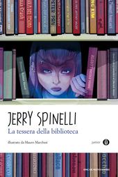 La tessera della biblioteca