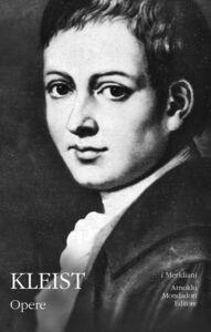 Libro Opere Heinrich von Kleist