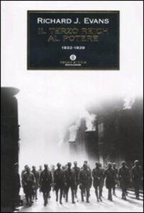 Libro Il Terzo Reich al potere. 1933-1939 Richard J. Evans