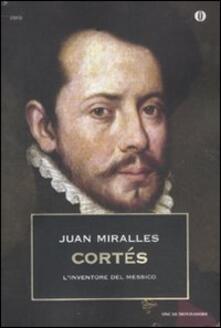 Winniearcher.com Cortés. L'inventore del Messico Image