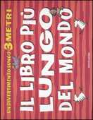 Libro Il libro più lungo del mondo Annelien Smet Brett Hudson