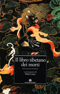 Libro Il libro tibetano dei morti Padmasambhava