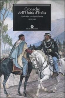 Winniearcher.com Cronache dell'Unità d'Italia. 1859-1861 Image