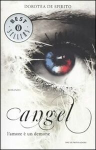 Libro Angel Dorotea De Spirito
