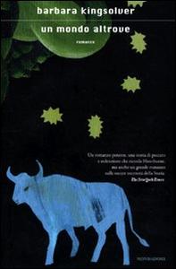 Libro Un mondo altrove Barbara Kingsolver