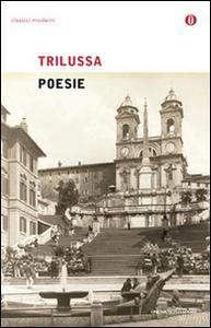 Libro Poesie Trilussa