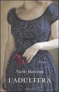 Libro L' adultera Noëlle Harrison
