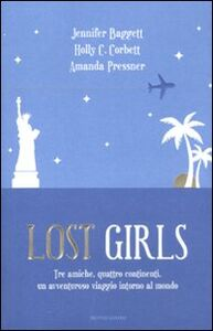 Libro Lost girls Amanda Pressner , Jennifer Baggett , Holly Corbett