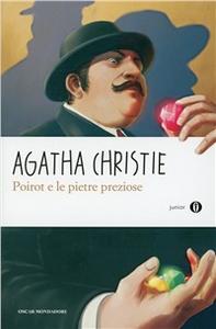 Libro Poirot e le pietre preziose Agatha Christie